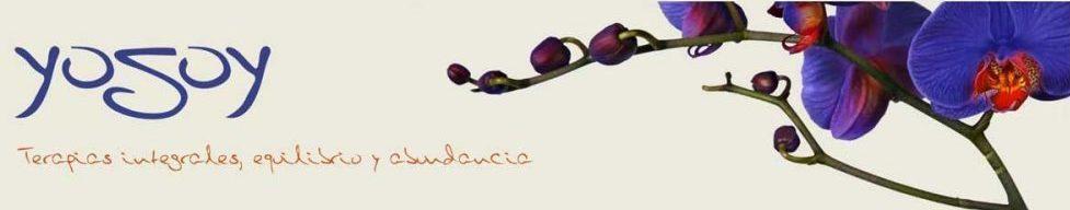 YosoY, Terapias Integrales, Equilibrio y Abundancia –